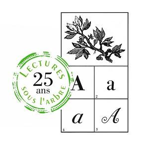 Agenda Litt' : Lectures sous l'arbre