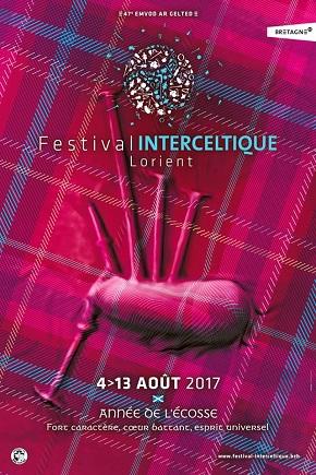 Agenda Litt' : Festival Interceltique 2017