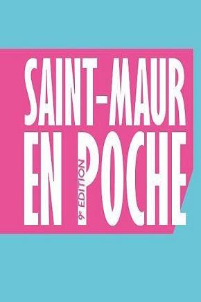 Agenda Litt' : Saint-Maur en poche 2017