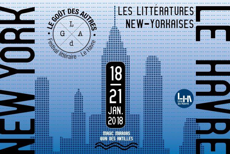 Agenda Litt Festival Le gout des autres 2018
