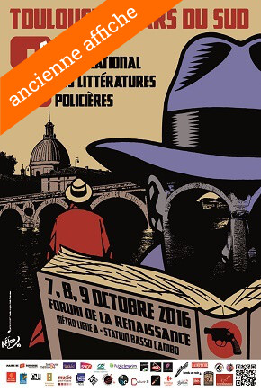 Agenda Litt' : Festival international des littératures policières 2016