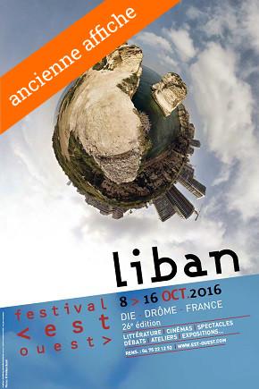 Agenda Litt' : Festival Est Ouest 2016